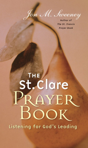 The St. Clare Prayer Book