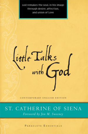 Little Talks with God