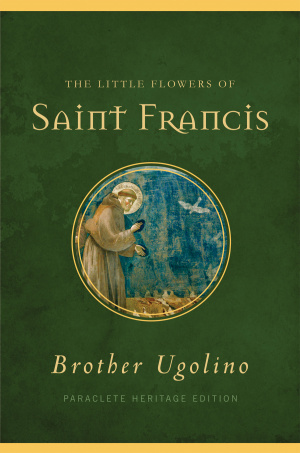 Little Flowers of Saint Francis- Heritage