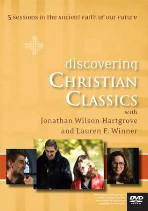 Discovering Christian Classics