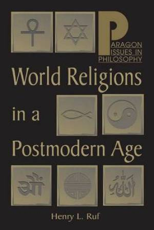 World Religions in a Post-modern Age