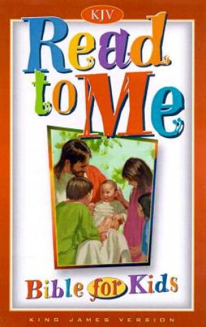 Bible Kjv Read to ME for Kids