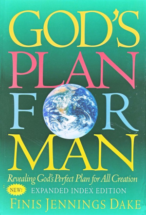 God's Plan For Man