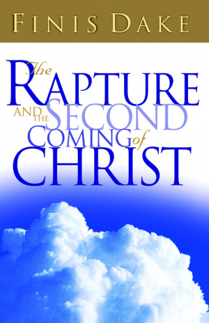 Rapture And The Second Coming Of Christ