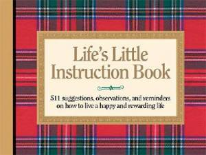 Lifes Little Instruction Book