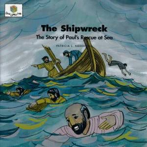Shipwreck The