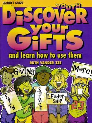 Discover Your Gifts Youth Ldg