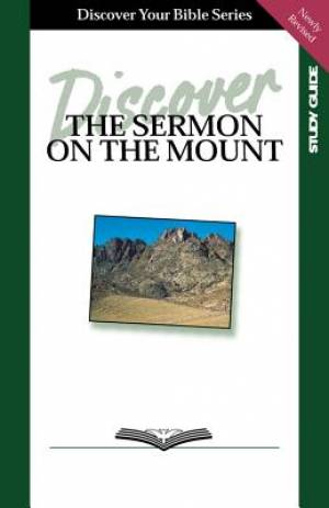 Sermon On The Mount Sg 2nd