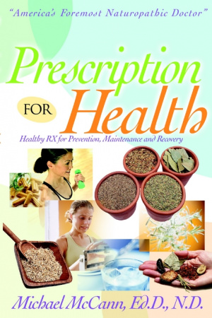 Presciption For Health