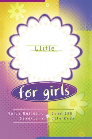 God's Little Devotional Book for Girls