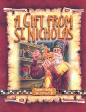 A Gift from St. Nicholas