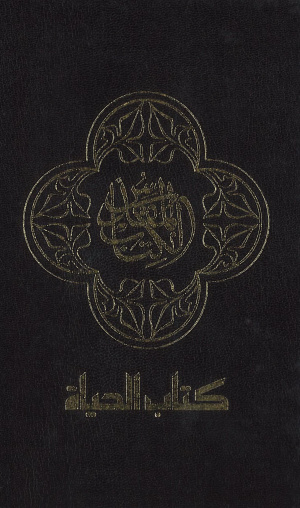 Arabic Bible Black Hb