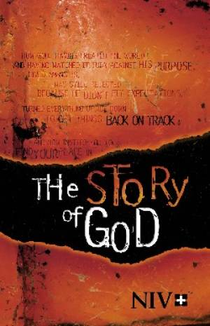 Gospel Of John Story Of God Ed # 200102