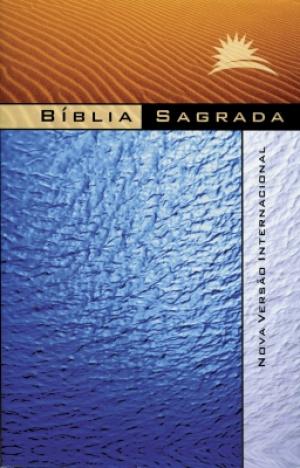NVI Portuguese Bible VIPb # 60566
