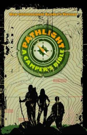 NIrV, Pathlight: A Camper's Bible, Paperback