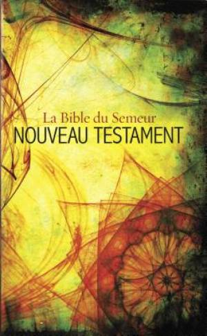 French New Testament Paperback