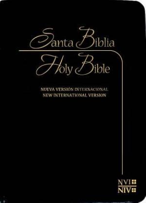 Santa Biblia Nueva Version Internacional