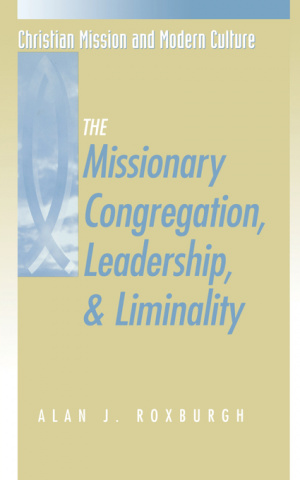 Missionary Congregation, Leadership, and Liminality