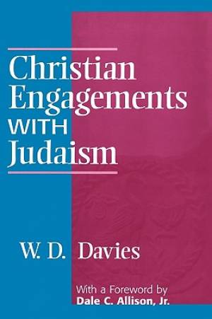 Christian Engagements with Judaism