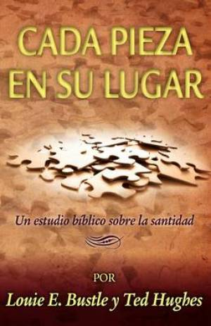 CADA PIEZA EN SU LUGAR (Spanish: Putting the Pieces Together)