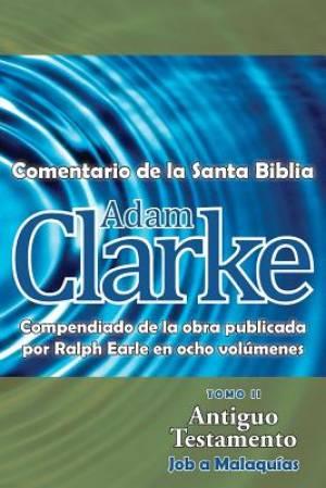 Adam Clarke, Comentario de La Santa Biblia, Tomo 2