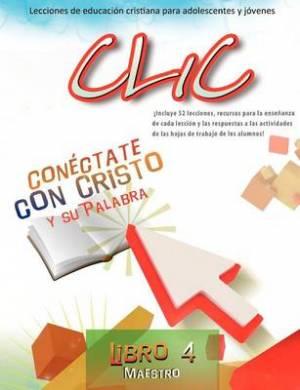 CLIC, Libro 4, Maestro