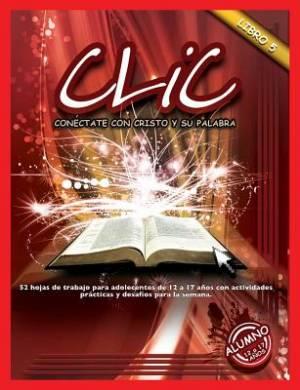 CLIC, Libro 5, Alumno (12 a 17)