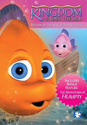 Kingdom Under The Sea: Special Edition
