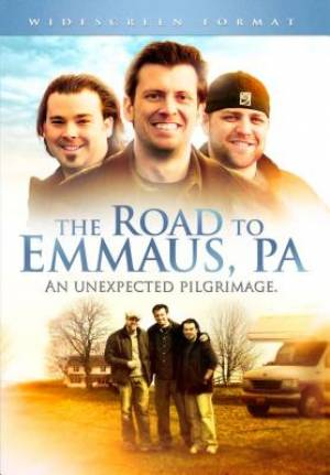 The Road to Emmaus, PA DVD