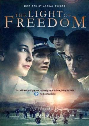 The Light of Freedom DVD