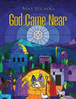 God Came Near DVD
