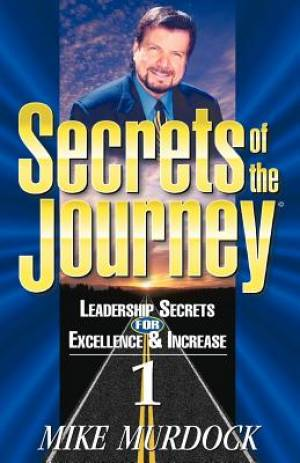 Secrets of the Journey, Volume 1