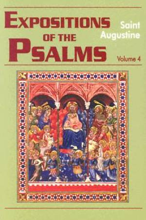 Psalms 73-98 : Expositions of the Psalms