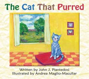 The Cat That Purred