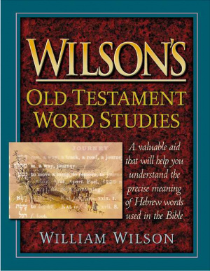 WILSON'S OLD TESTAMENT STUDIES