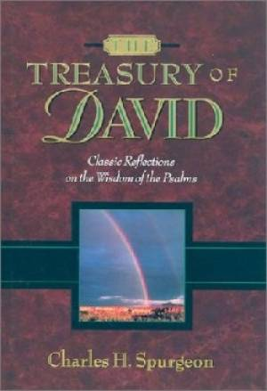 Psalms : Treasury of David in 3 Vols
