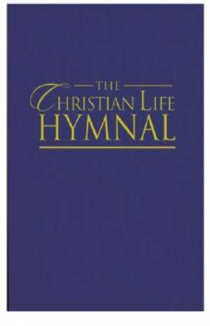 The Christian Life Hymnal: Blue