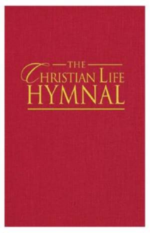 The Christian Life Hymnal: Red