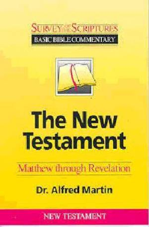 SOTS New Testament