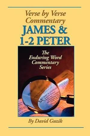 James& 1-2 Peter Commentary