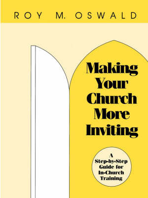 Making Your Church More Inviting