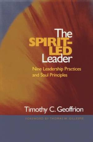 The Spirit-Led Leader