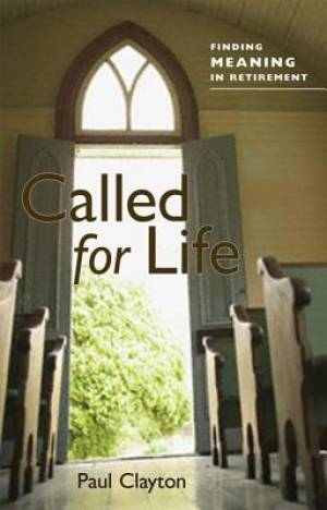 Called for Life