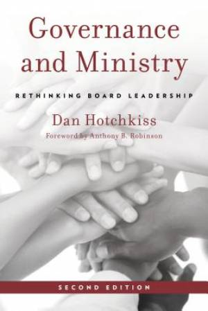 Governance and Ministry