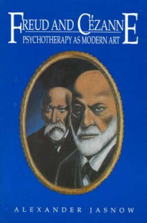 Freud and Cezanne