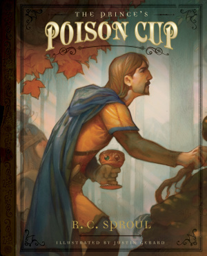 Princes Poison Cup The