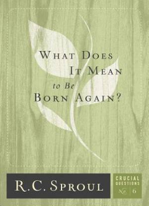 What Does It Mean To Be Born Again Pb