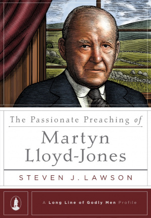 Passionate Teaching Of Martyn-Lloyd Jones, The