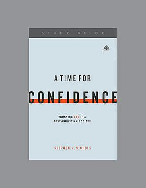 Time For Confidence, A: Study Guide