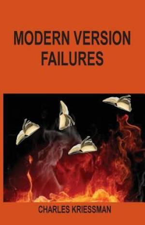 Modern Version Failures